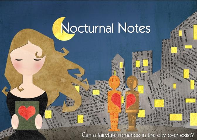Nocturnal Notes @ Litfest!