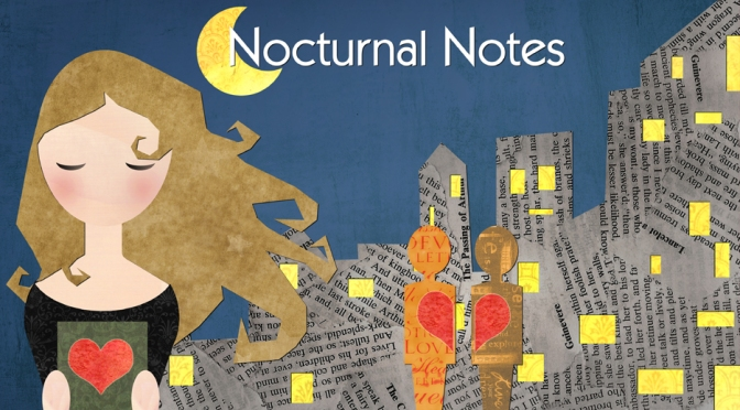 Nocturnal Notes @ Litfest!